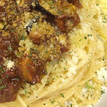シェフの気まぐれパスタ<br>Chef's Capricious Pasta
